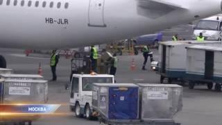 видео Авиакомпания S7: нормы провоза багажа и ручной клади. S7 Airlines