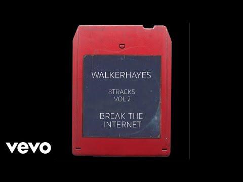 Walker Hayes - You're Happy - 8Track (Audio)