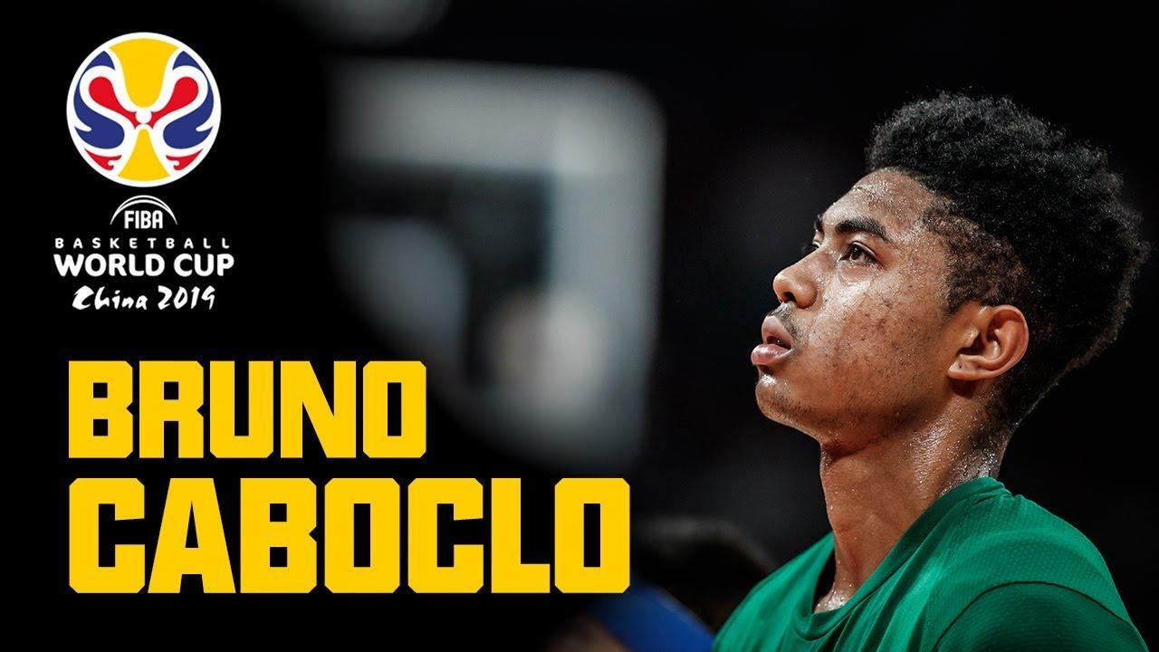 Bruno Caboclo