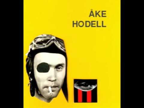 Ake Hodell - Numro ba besch