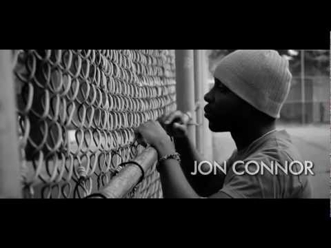 Jon Connor - Broken Mirrors