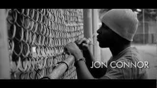 Jon Connor - Broken Mirrors - Salvation