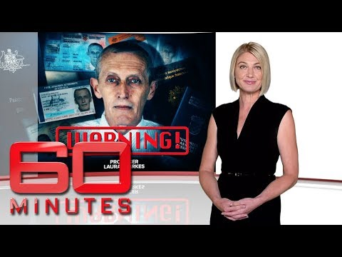 Warning!  Part Two  60 Minutes Australia