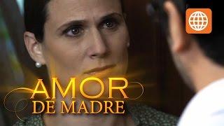 Amor de Madre Miércoles 18-11-15 - 3/3 - Capítulo 72 - Primera Temporada