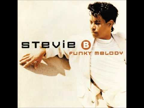 Stevie B. - Funky melody (HQ)