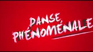 Danse Phénoménale Pouzauges #handball2017