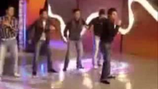 Te Odio Te Amo/Jhon Kelvin & Calle 2(Sin Sello/Disco Renacer)