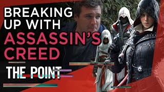 Breaking Up With Assassin