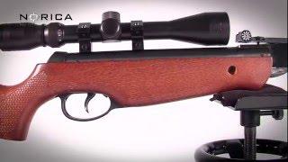 Presentación Carabina Aire Comprimido Norica Shooter