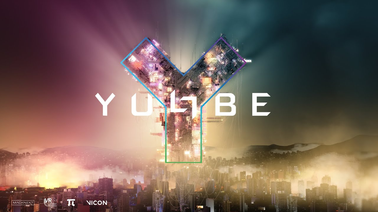 YULLBE – GET OVER THE BARRIERS OF LIFE