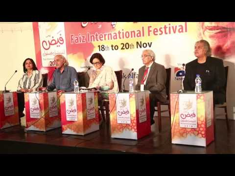 A Tribute to Pinjabi Resistance Poetry