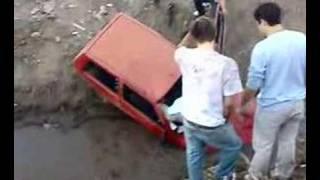 accidente curva de la muerte (2da parte)