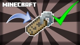 ✔ MINECRAFT | How to Get Name Tags! 1.14.4