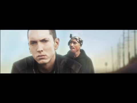 Eminem - So Bad Ft. 2Pac (Remix)