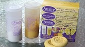 Amazing Mold Putty - 2 piece mold m2t - YouTube