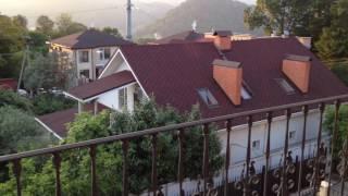 Дом с пентхаусом в Сочи, п.Дагомыс. 529 кв.м