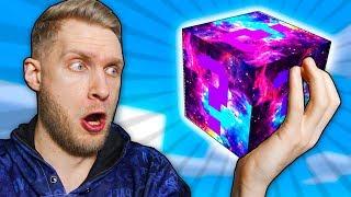 Minecraft Lucky Blocks - ÅBNER RUM LUCKY BLOCKS MED COMKEAN