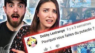 ON RÉPOND à vos QUESTIONS, même les PIRES ! FAQ WatchMojo Français
