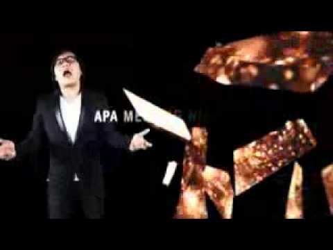 Ari Lasso   Kamu Egois   Official Lyric Video