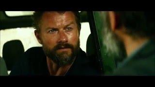 13 часов: Тайные солдаты Бенгази (13 Hours) - Русский трейлер 1080p  2016