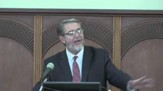 Dr. Scott Hahn, The New Evangelization