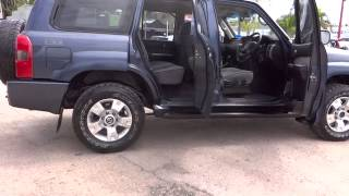 2005 nissan patrol townsville cairns mt isa charters towers bowen australia 4916