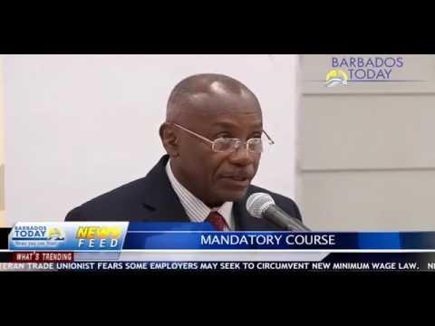 BARBADOS TODAY EVENING UPDATE - February 1, 2017