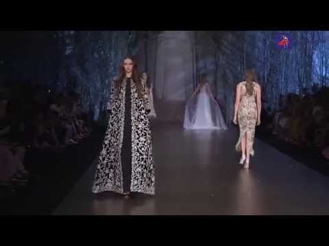 Ralph & Russo - Automne - Hiver 2015-2016 Fashion Runway Show