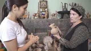Сделано в Дагестане. Балхарская керамика