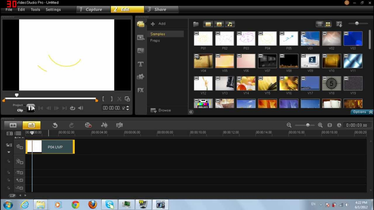 download ulead video studio 7 full