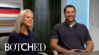 """""""Botched"""" Patient Seriously Has a """"15 Minute"""" Boob Job! 