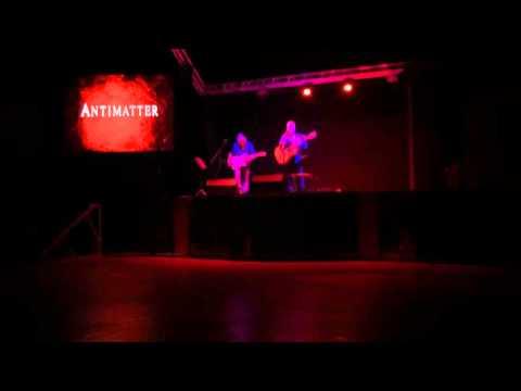 Antimatter - Mr. White ( live in Krasnoyarsk / 2016)