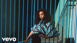 Corinne Bailey Rae - Horse Print Dress (Official Visualizer)