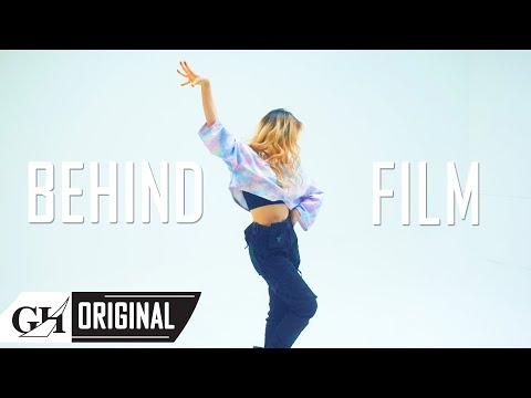 [ENG] 3YE(써드아이) 유지 MY OH MY & WOW. BEHIND FILM