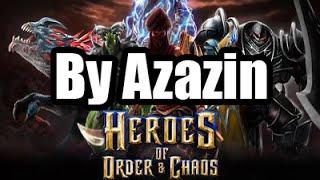 Обзор Heroes of Order and Сhaos [By azazin]