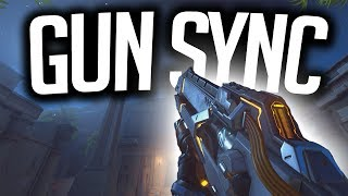 Baixar Overwatch Gun Sync - Imagine Dragons - Thunder