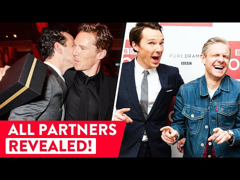Sherlock Cast: Where Are They Now? |⭐ OSSA Radar