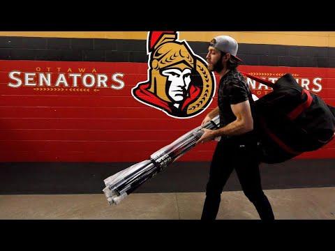 Hoffman trade creates hope that Karlsson stays with Senators?