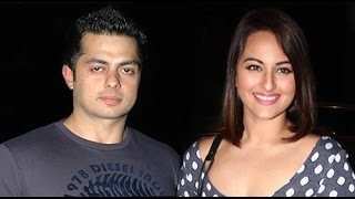 BUSTED! Sonakshi Sinha