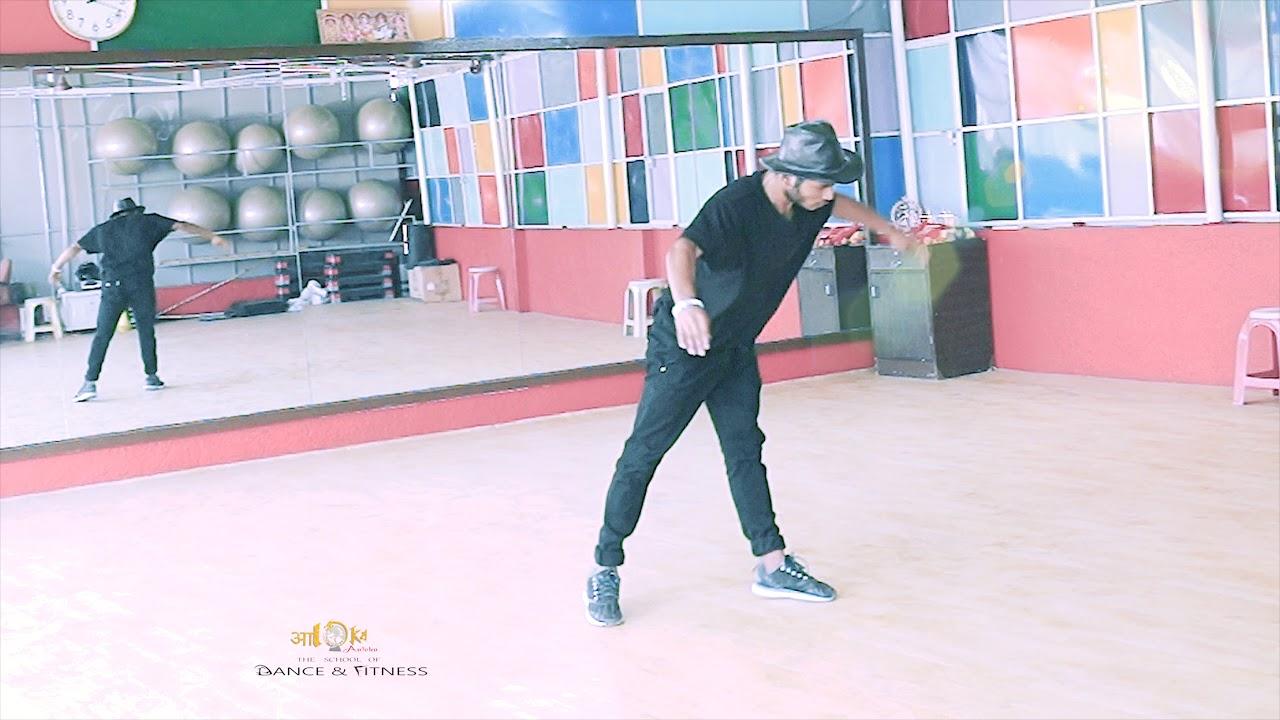 Aaloka popper robin @ (aaloka the school of dance )