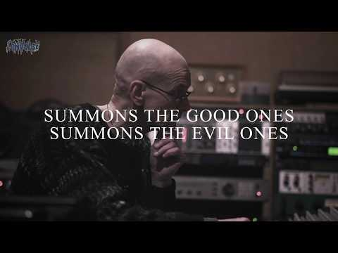 "Convulse - The Summoning - New Album ""Deathstar"" Releasing Oct 30th, 2020 on Transcending Records"