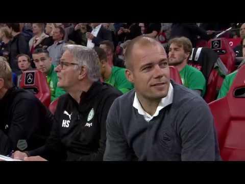 Ajax - FC Groningen (3-0)