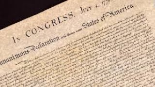 Nation at Risk: Declaration of Independence & Constitution key to our Freedom - Save Our Republic#1