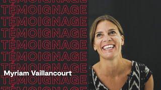 Myriam Vaillancourt
