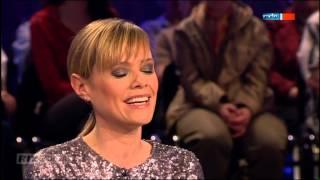 Francine Jordi - zu Gast in der Sendung Riverboat (MDR 17.5.2013)