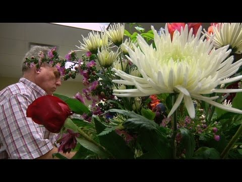 California's Flower Industry