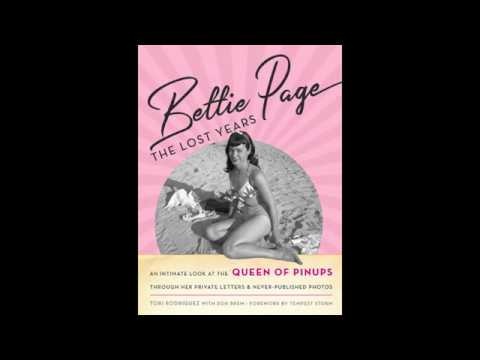 """Download """"Bettie Page: The Lost Years"""" with Tori Rodriguez and Ron Brem"""