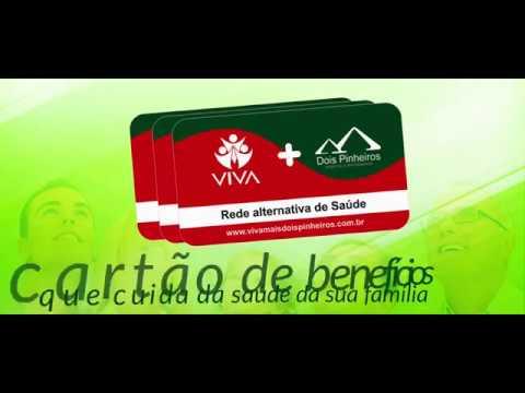 03364bceb Viva Mais Dois Pinheiros - Benefícios Exclusivos - YouTube