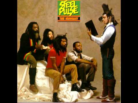Steel Pulse - Worth His weight in Gold