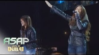 Asap Pinoy Champs In Aegis Medley MP3